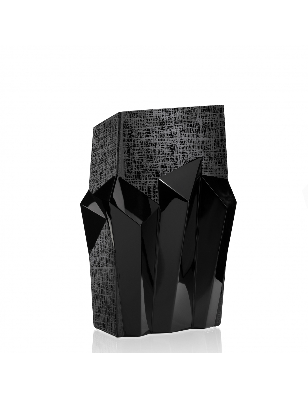 Metropolis Vase