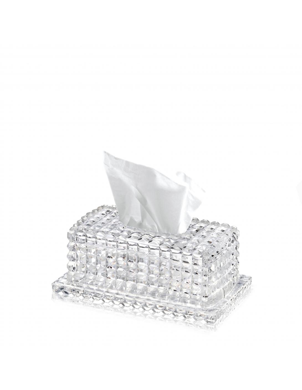 Luxè Rectangular tissue holder