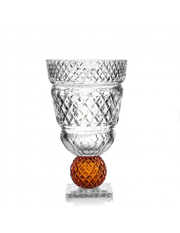 Katherina conical medium vase